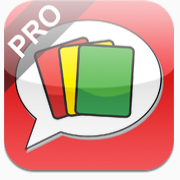 Flashcards App for Improving Speech and Language Skills prMac